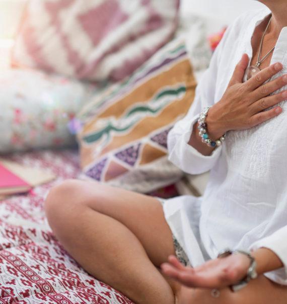 Meditació Mindfulness i Autocompassió